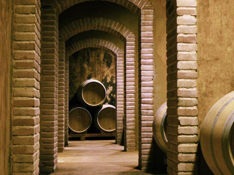 Coca i Fito winery in El Masroig