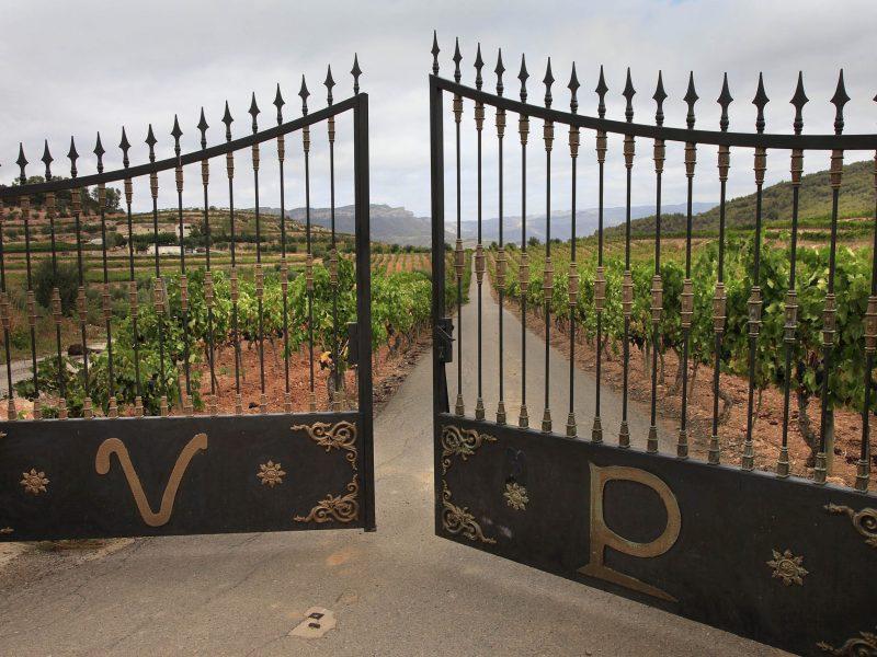 20.09.2012, Comarca del Priorat Verema al celler de Viticultors del Priorat.  foto: Grup Freixenet / Jordi Play